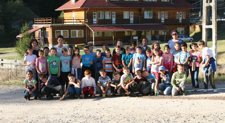 Erdei iskolai programmal bővül a Népiskola oktatási palettája – interjú