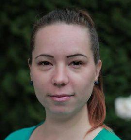 Szabó Gabriella