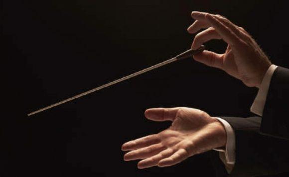 Fúvós karmester