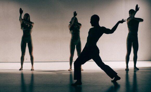 Kortárs tánc