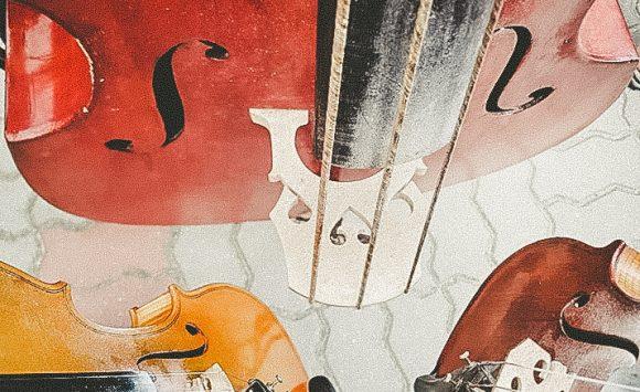 Népi hangszerek